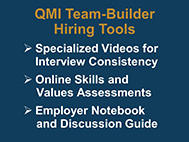 QM-Applied to HR